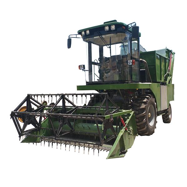 黑麦草专用青储机