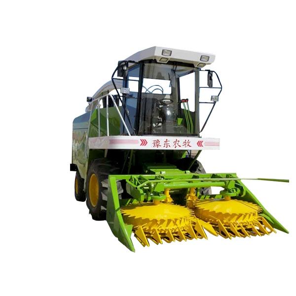 9QZS-2800自走式青饲料收获机