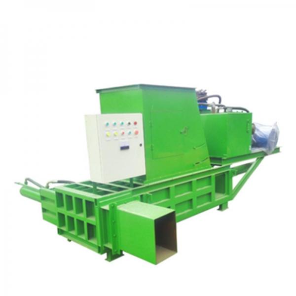 玉米杆方形打包机